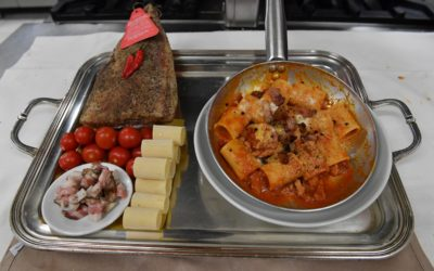 Piazza Barberini: dove mangiare i piatti della cultura romana