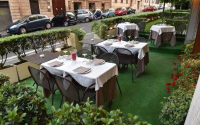 Dove Mangiare in Via Vittorio Veneto
