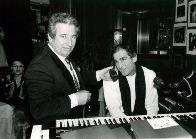 Edoardo e Gino santercole